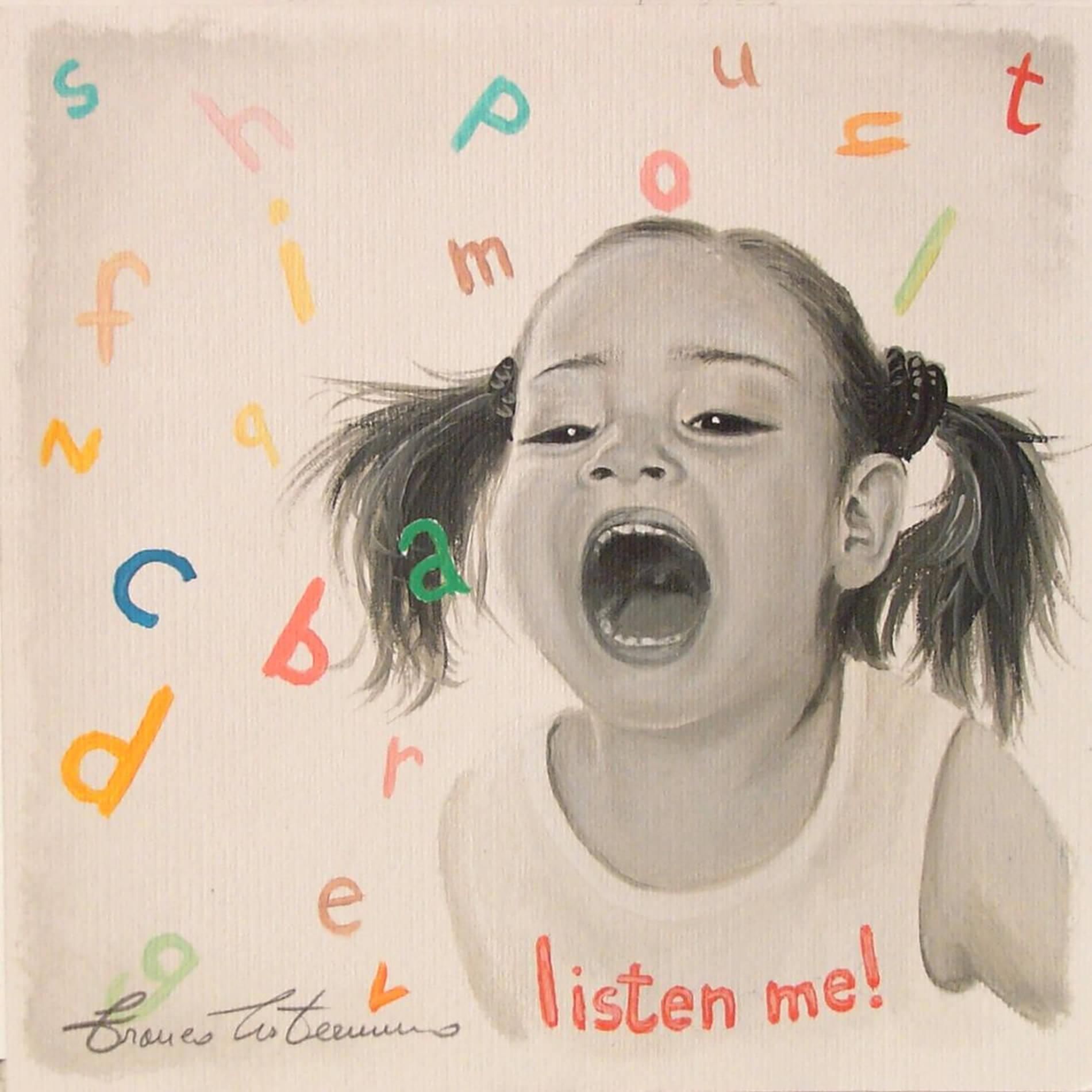 Listen Me