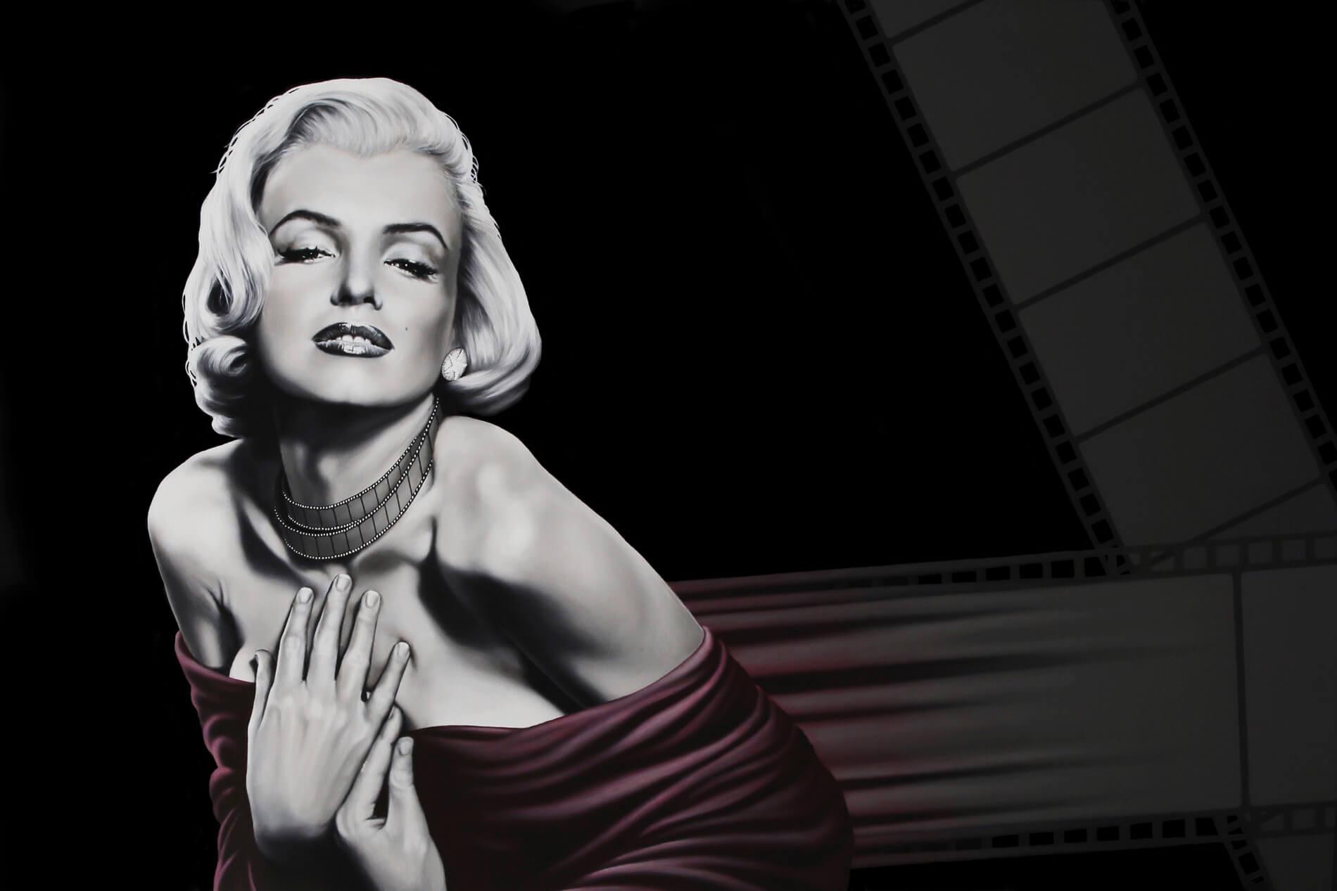 Diva (Marylin Monroe)