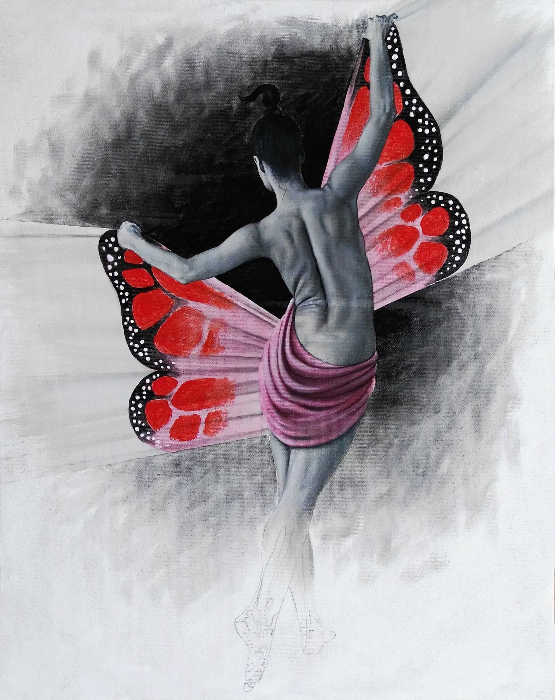 Desiderio di Volare