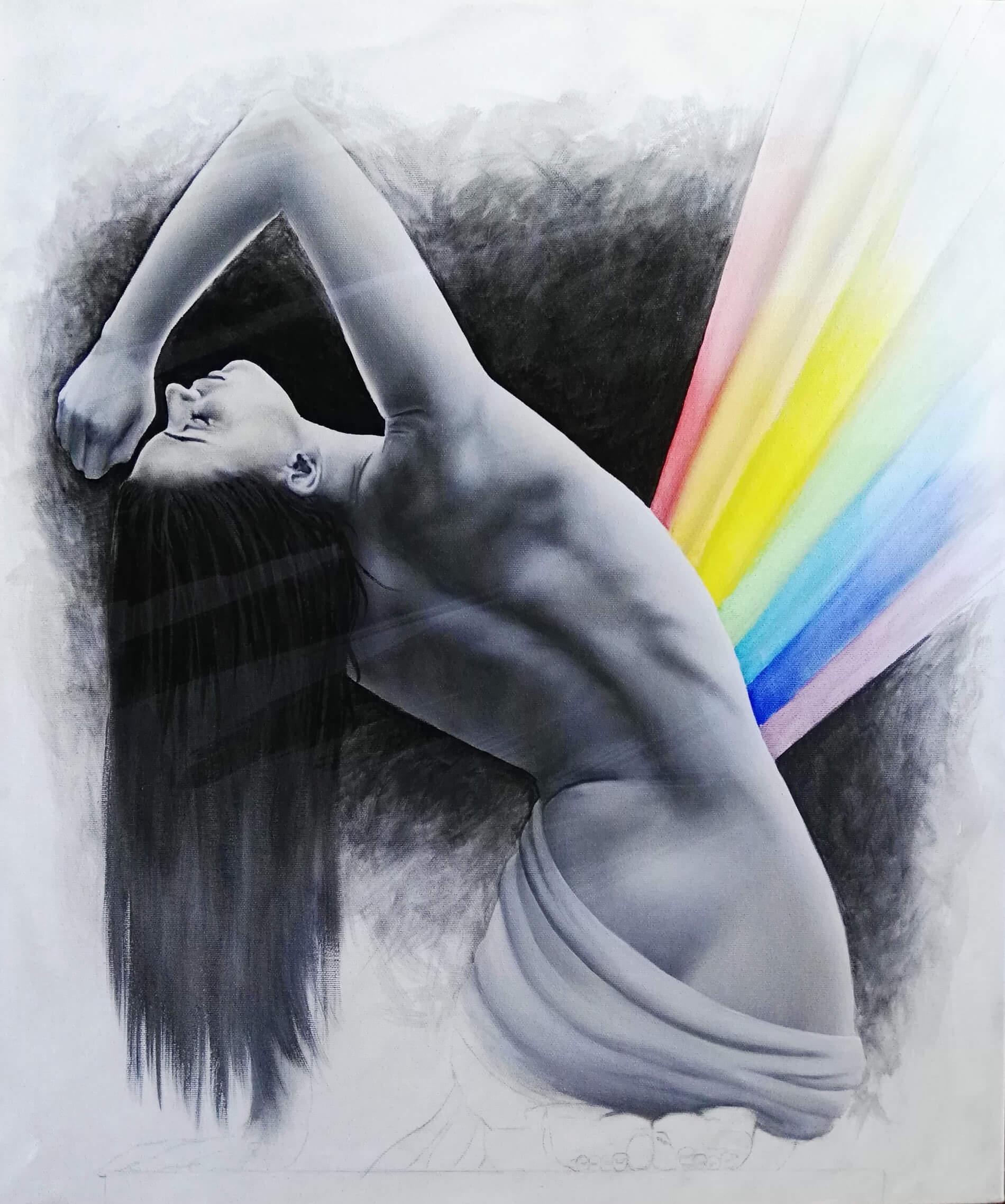 L'Arcobaleno Dentro
