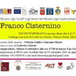 Invito – Esposizione presso Museo Ugo Guidi – Forte dei Marmi